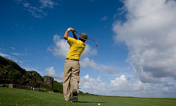 Improve Your Golf Swing pic